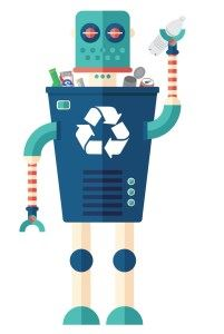 recycle-robot